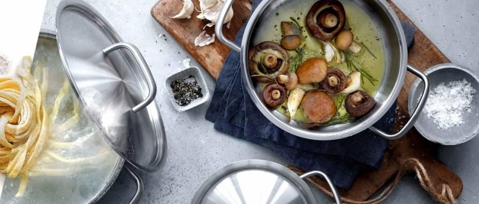Sprzęt kuchenny Mensa Home