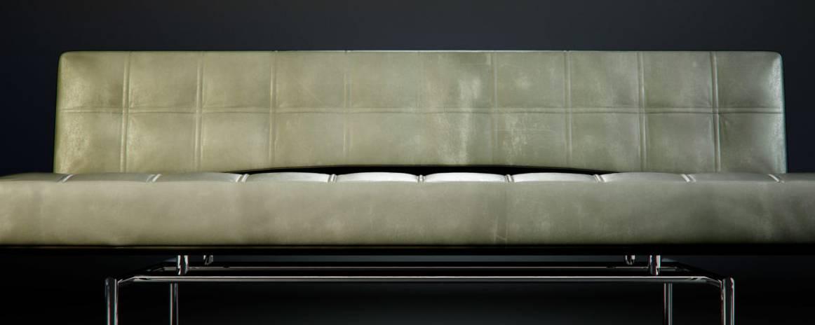 Wizualizacja sofy