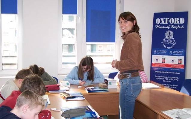 Szkoła językowa we Wrocławiu