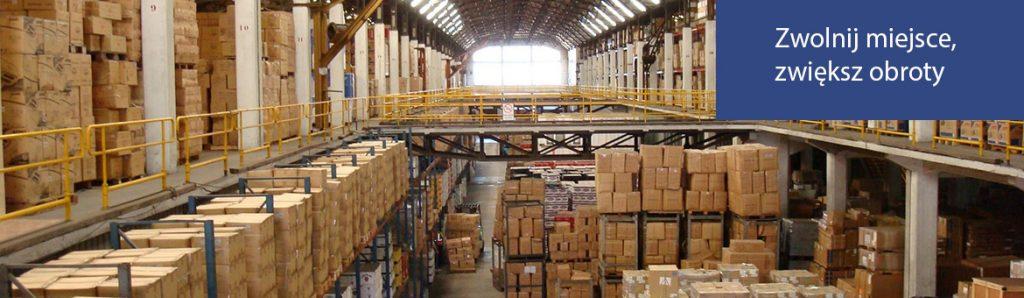 handel produktami wyprzedażowymi
