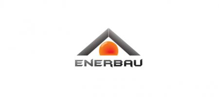 Enerbau - ogrzewanie na podczerwień LOGO