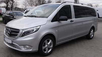 Mercedes-Vito-Long