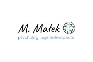 Małgorzata Małek - Psycholog i psychoterapeuta LOGO
