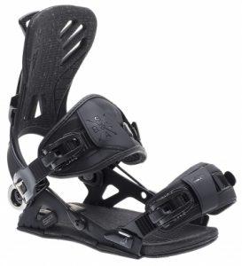 zygzak wiązania snowboardowe