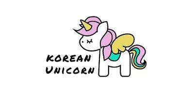 koreanunicorn logo