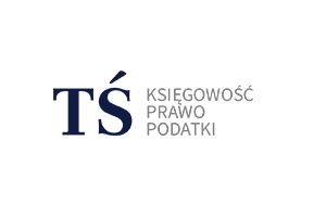 księgowość prawo podatki logo