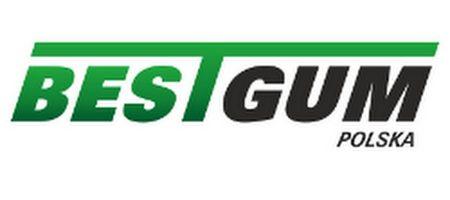 Logo firmy BESTGUM Polska