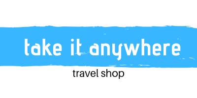 logo take it anywhere