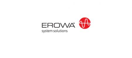 Erowa logo